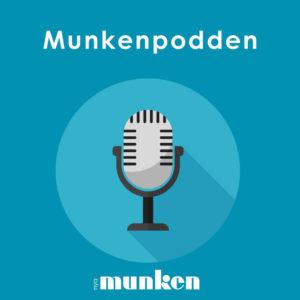 Munkenpodden